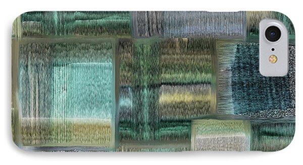 Watercolor 02 IPhone Case