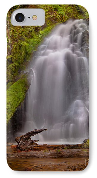 Waterfall Showers IPhone Case
