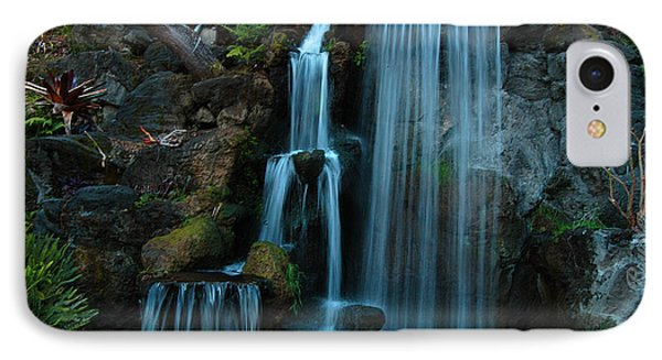 Waterfalls Phone Case by Clayton Bruster