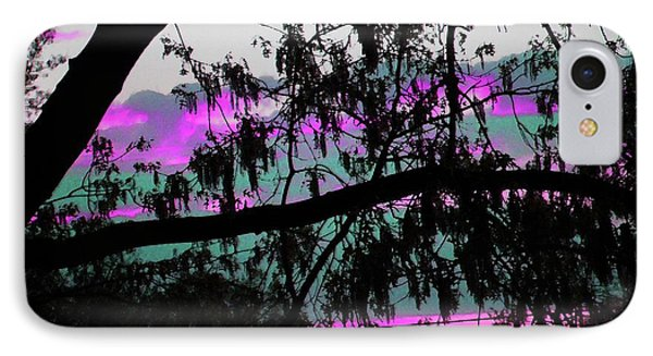 IPhone Case featuring the photograph Waterloo Sunset by Susan Carella