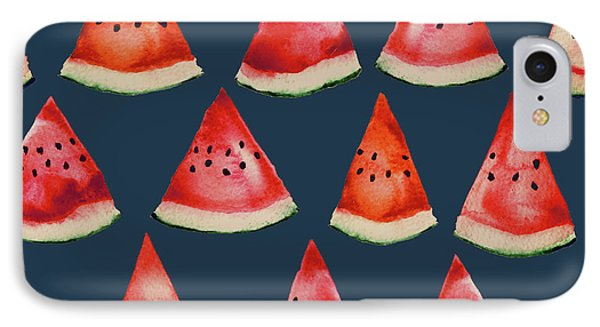 Watermelons IPhone Case