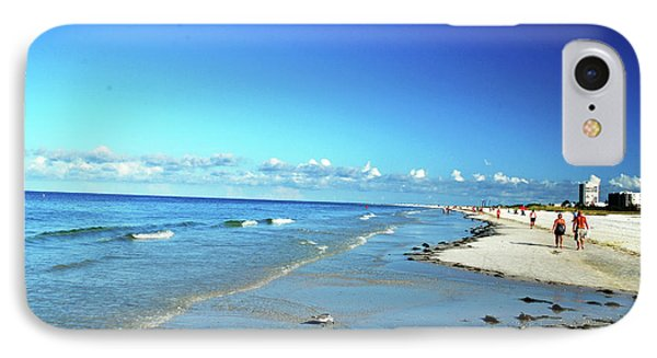 IPhone Case featuring the photograph Water's Edge by Gary Wonning