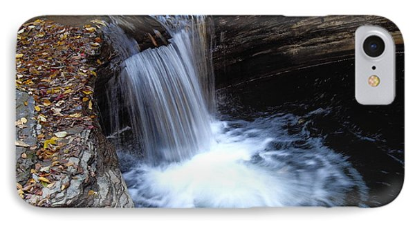 IPhone Case featuring the photograph Watkins Glen 2 by Vilas Malankar