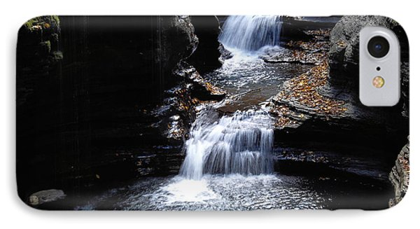 IPhone Case featuring the photograph Watkins Glen 3 by Vilas Malankar