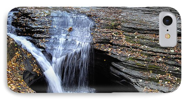 IPhone Case featuring the photograph Watkins Glen 4 by Vilas Malankar