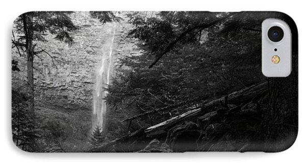 Watson Falls, Oregon IPhone Case