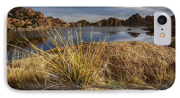 Watson Lake Arizona 13 IPhone Case