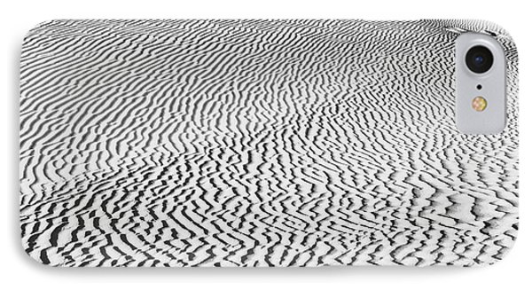 IPhone Case featuring the photograph Wave Theory V by Ryan Weddle