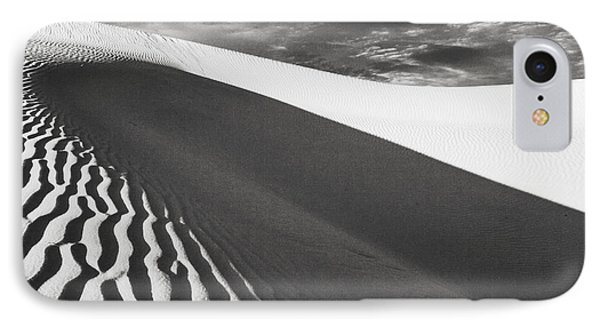 IPhone Case featuring the photograph Wave Theory Vii by Ryan Weddle