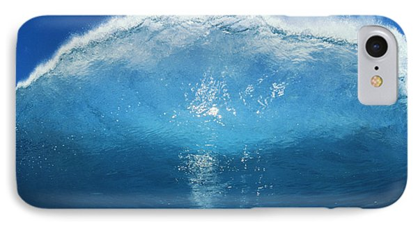 Wave Tube IPhone Case by Ali ONeal - Printscapes