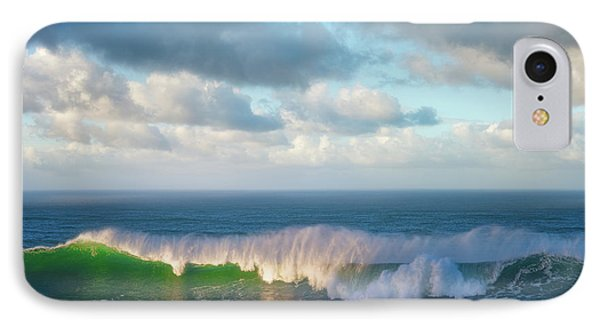 IPhone Case featuring the photograph Wave Length by Darren White