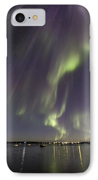 Waves Of Color IPhone Case