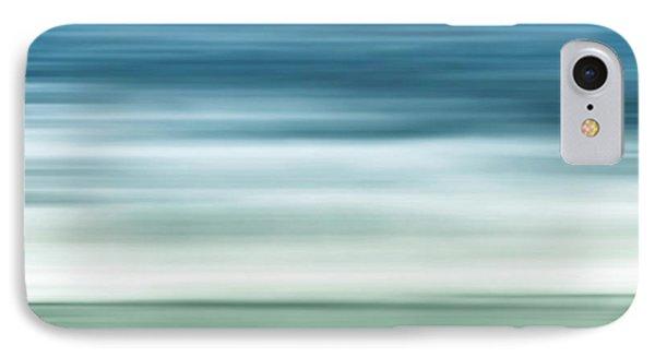 Waves Phone Case by Wim Lanclus