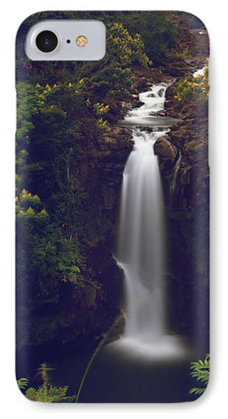 We Almost Had It All IPhone Case by Laurie Search