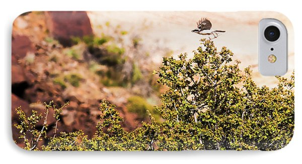 IPhone Case featuring the photograph We Have Takeoff by Onyonet  Photo Studios