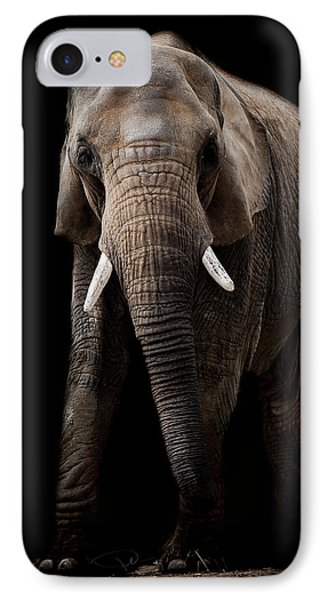 We Shall Never Forget IPhone Case by Paul Neville