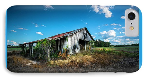 Weathered IPhone Case by Marvin Spates