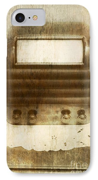 Weathered Wireless IPhone Case by Jorgo Photography - Wall Art Gallery