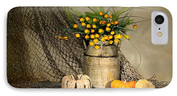Welcome Autumn IPhone Case