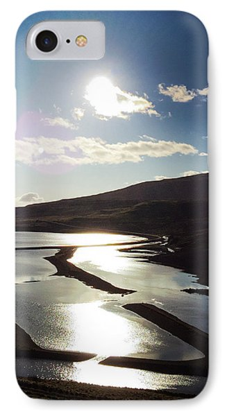 West Fjords Iceland Europe IPhone Case by Matthias Hauser
