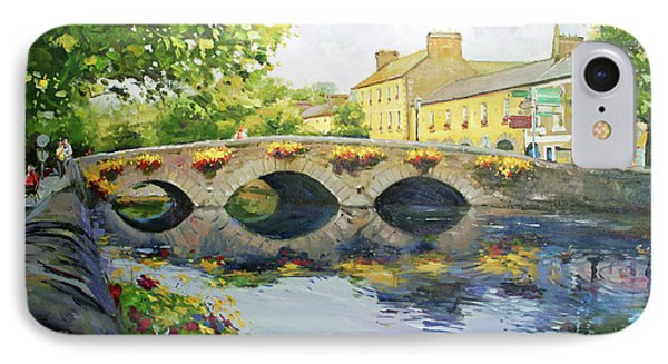 Westport Bridge County Mayo IPhone Case