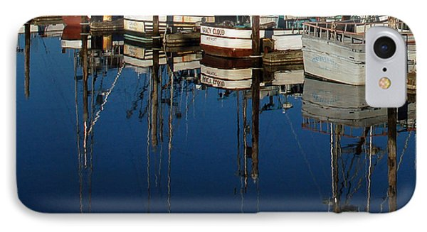 Westport Fishing Fleet II IPhone Case