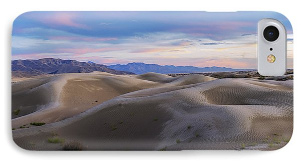 Wet Dunes IPhone Case by Chad Dutson