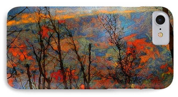 Wetland Reflections 49 Playful IPhone Case by Mary Bedy
