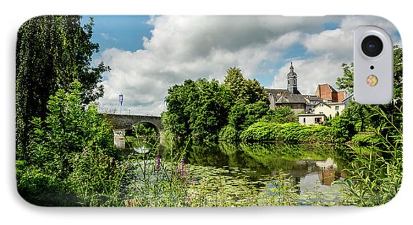 IPhone Case featuring the photograph Wetzlar Germany by David Morefield