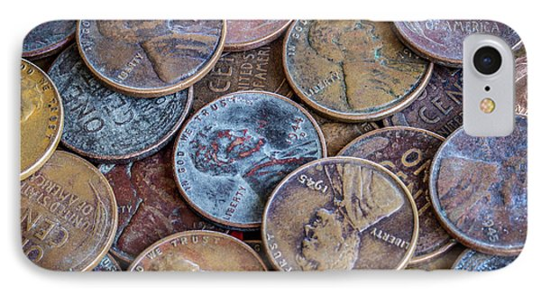 Pound Coins iPhone 7 Cases | Fine Art America