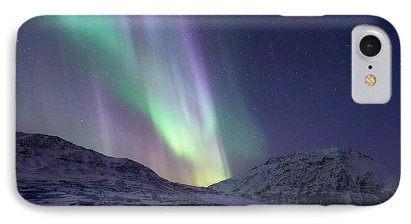 When It All Falls Down IPhone Case by Tor-Ivar Naess