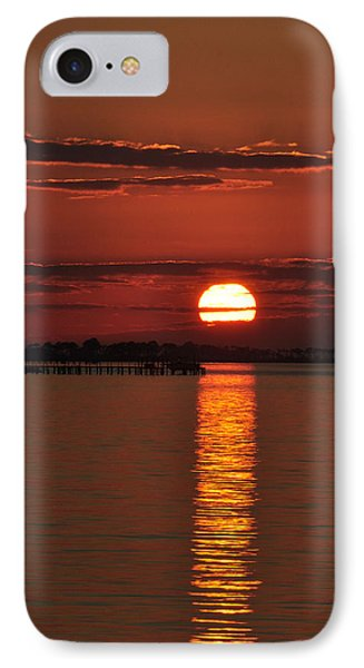 IPhone Case featuring the photograph When You See Beauty by Jan Amiss Photography