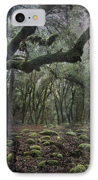 Where The Wild Hearts Roam Phone Case by Laurie Search
