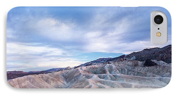 Where To Go IPhone 7 Case by Jon Glaser
