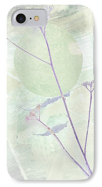 Whisper In The Wiind Phone Case by Ann Powell