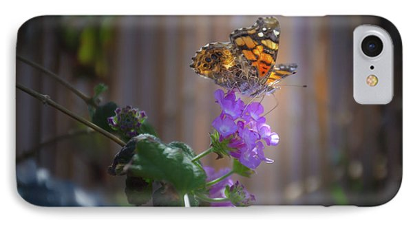 Whispering Wings 2 IPhone Case by Mark Dunton