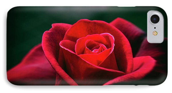 IPhone Case featuring the photograph Whispers Of Passion by Linda Lees