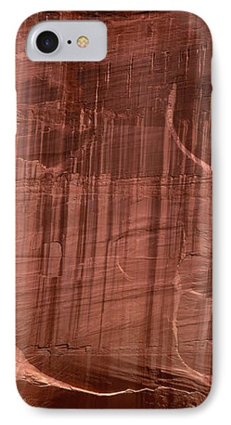 White House Ruin Canyon De Chelly IPhone Case by Panoramic Images