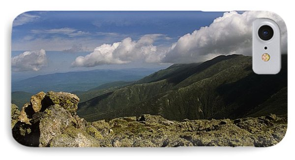 White Mountain National Forest - New Hampshire Usa Phone Case by Erin Paul Donovan