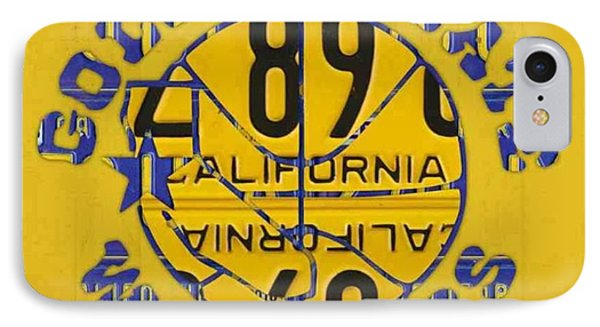 Who Are You Rooting For In The #nba IPhone Case by Design Turnpike