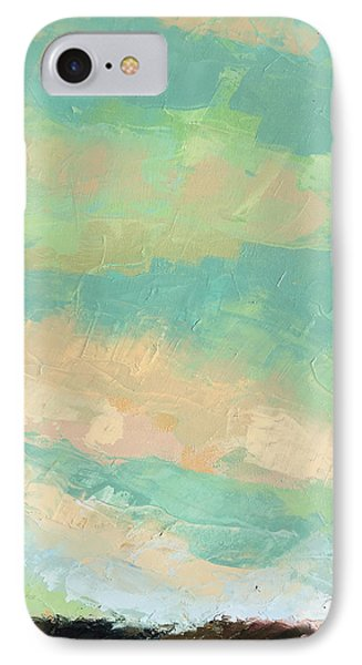 Wholeness IPhone Case by Nathan Rhoads