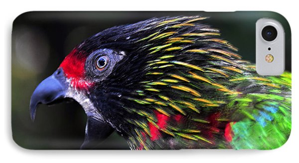Wild Bird Phone Case by David Lee Thompson