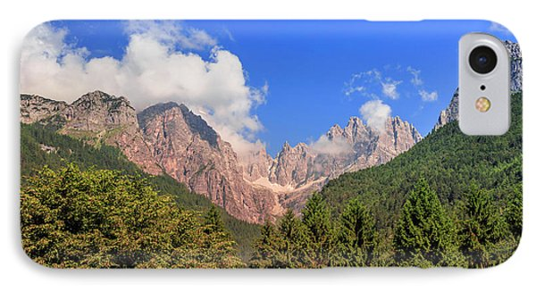 Wild Italy IPhone Case by Roy McPeak