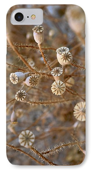 Wild Plants IPhone Case