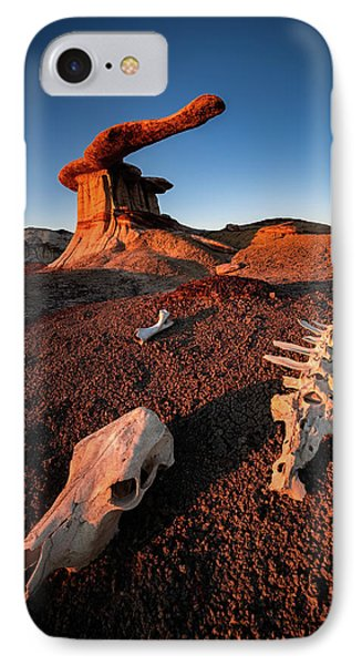 Wild Wild West IPhone Case