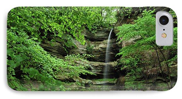Wildcat Canyon Falls IPhone Case