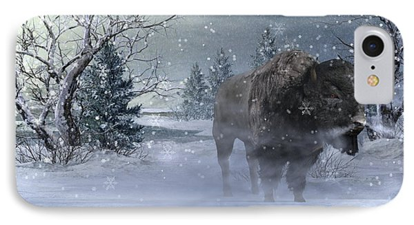 Wilderness IPhone Case by Betsy Knapp