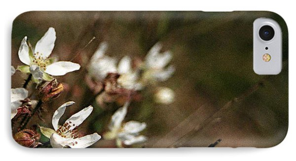 Wildflowers IPhone Case by Marna Edwards Flavell