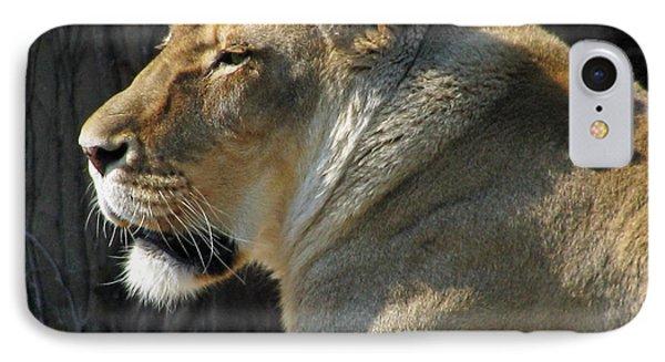 Wildlife Series Phone Case by Ginger Geftakys