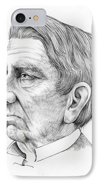 William Seward IPhone Case